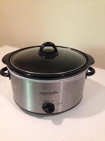Crock-Pot Stoneware Slow Cooker