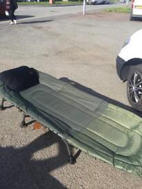 Tf gear bedchair £30