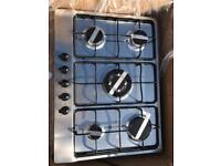 Brand new 5 ring Gas Hob