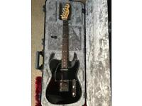 Fender American Elite Telecaster 2016