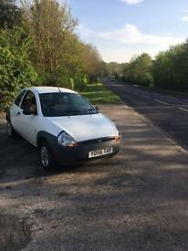 MUST GO TODAY Ford Ka 1.3 MOT April 2019 45000 miles