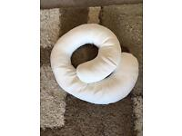 By Carla : Heat Regulated Pregnancy Pillow