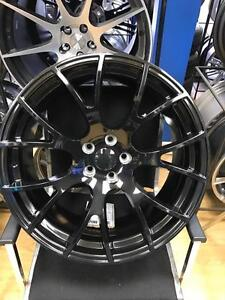 20 INCH HELL CAT WHEEL REPLICA SALE -- 5X115 BRAND NEW CLEARANCE