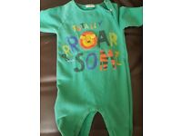 Boy clothes bundle 3 to 6 months. Collection Newtownabbey