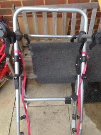Halfords car cycle rack