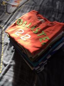 T shirts-polos