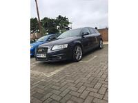 Audi A6 Estate 2010 LE MANS Auto special edition look and drives like new