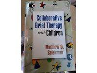 Collaborative Brief Therapy with Children by Matthew D. Selekman