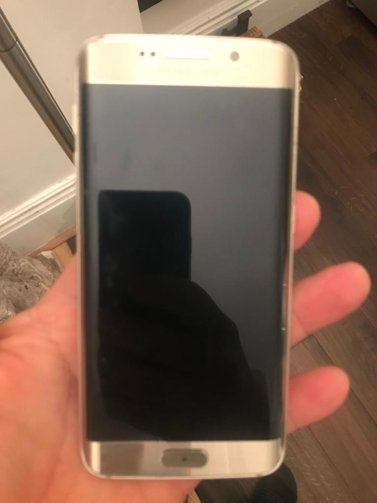 Galaxy 6 Brand New but not working