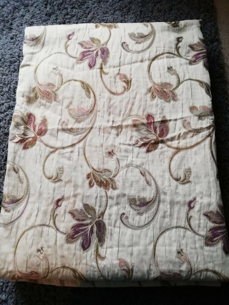 Debenhams Montgomery lined curtains   in Easingwold, North ...