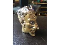 Old Devils head Vesta Case.