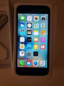 IPhone 6 64gb EE Space Grey