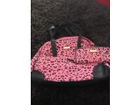 Lipsy Bag And Purse Set
