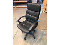 Black Desk Chair (pending collection)