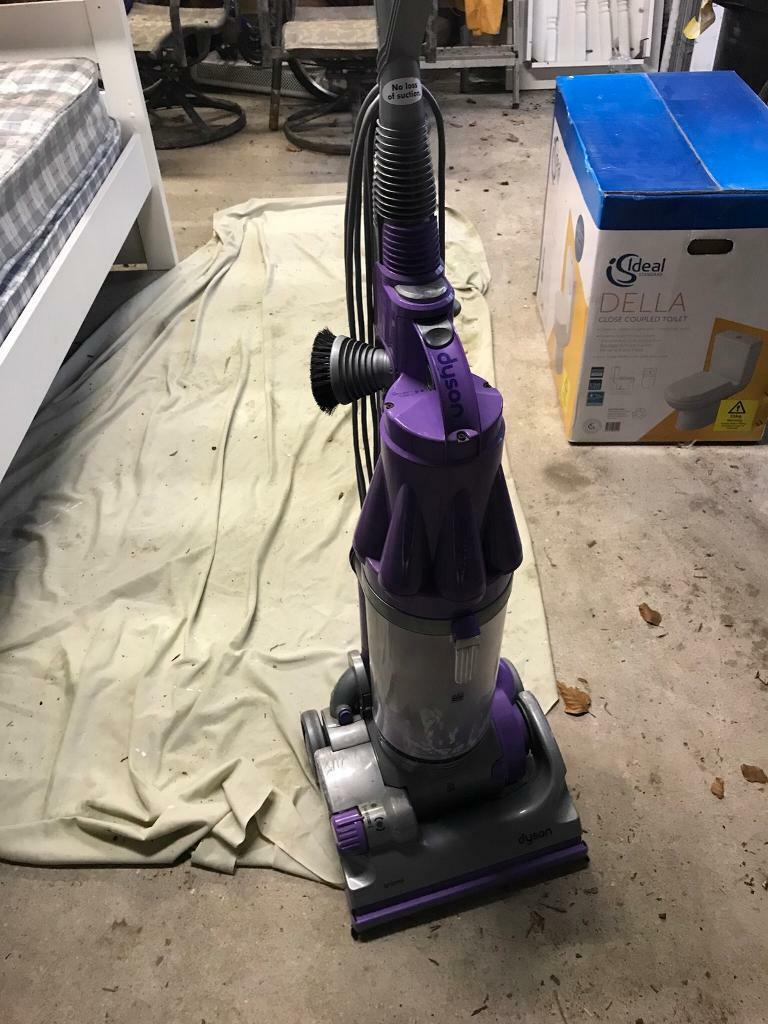 Dyson DC07 Animal Vacuum Cleaner Spares Or Repairs