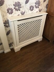 Excellent Condition Radiator Cover