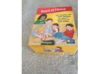 Read At Home Biff and Chip book set