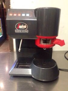 Coffee machine for sale $70 only Springwood Logan Area Preview