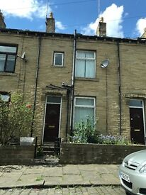 3 bedroom terraced house to let