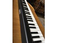 Korg microkey 61 midi keyboard