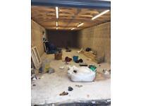 storage unit lock up to rent