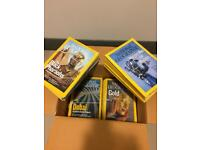 National Geographic magazines collection