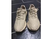 Yeezy Trainers (Louboutin Gucci Versace)