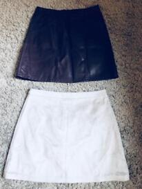3 PIECE SET ladies skirts and top