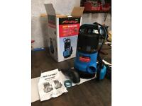 Water Pump - Brand New in Box don't get flooded out !