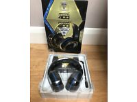 PS4/PS3 Stealth 400 Turtle Beach Wireless Headset