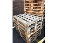 Euro Pallets, garden furniture, wooden pallets