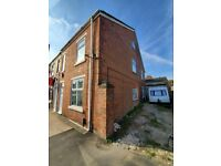 **LET BY** 5 BEDROOM HOUSE**RUSHTON ROAD**NO DEPOSIT**DSS ACCEPTED**