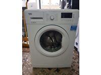 7 KG Beko Washing Machine With 4 Month Warranty