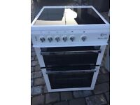 TRICITY BENDIX RENOWN 50cm ELECTRIC COOKER,4 MONTHS WARRANTY