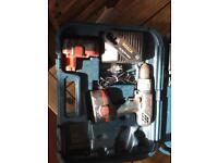 Bosch Professional GSB 18 VE-2