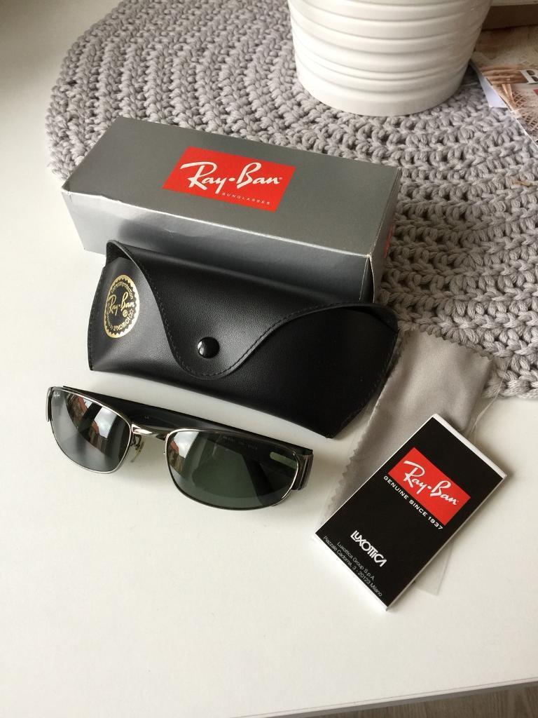 a4d06c082e Ray Ban RB3141 sunglasses - Immaculate Condition. Kingswood ...