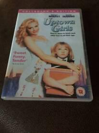 Uptown girls DVD