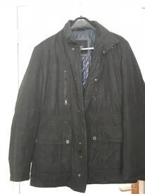 Men's Hugo Boss Coat