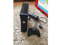 Xbox 360 bundle with games