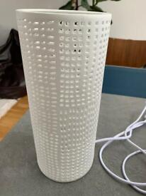 Habitat table lamp