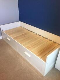 Ikea Brimnes day bed