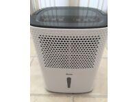 Boxed New Swan SH3050 10-Litre Dehumidifier - White