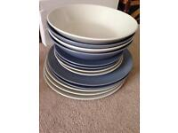 Ikea plates and bowls