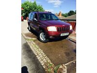 jeep grand cherokee diesel limited edition
