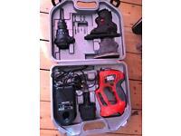 Black and Decker kit