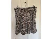 Pretty summery M&S skirt