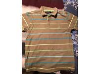 Animal polo shirt (medium)