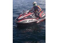 Yamaha FZS,1.8 Supercharged waverunner 2009 VGC CAN TEST