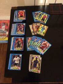 Match attax 2017/2018
