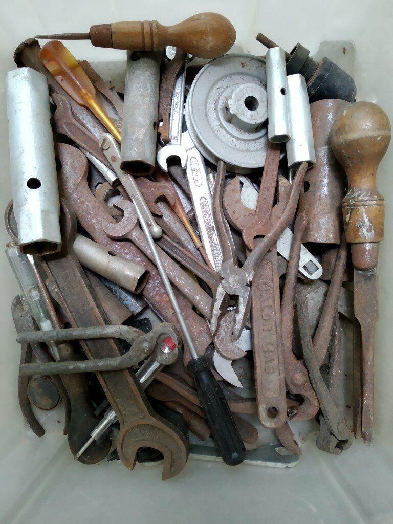 Old Vintage Woodworking Tools In Lewisham London Gumtree